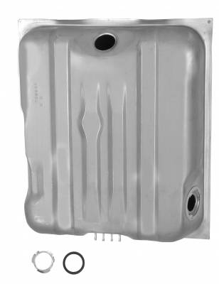 Gas Tanks - Mopar Gas Tanks - Dynacorn - Gas Tank for 1972 - 1974 Plymouth Barracuda