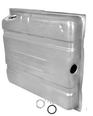Fuel System - Dynacorn - Gas Tank for 1971 - 1972 Dodge Charger, Plymouth Roadrunner