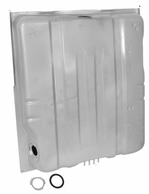 Fuel System - Dynacorn - Gas Tank for 1972 - 1973 Dodge Charger, Plymouth Roadrunner