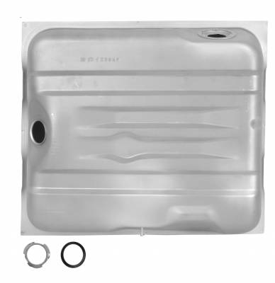 Gas Tanks - Mopar Gas Tanks - Dynacorn - Gas Tank for 1970 Plymouth Barracuda