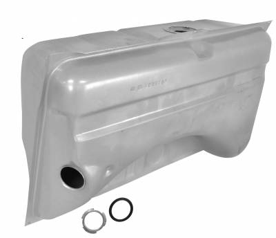 Gas Tanks - Mopar Gas Tanks - Dynacorn - Gas Tank for 1967 Plymouth Barracuda, Valiant, Dodge Dart