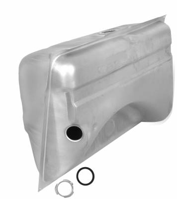 Gas Tanks - Mopar Gas Tanks - Dynacorn - Gas Tank for 1964 - 1966 Plymouth Barracuda, Valiant, Dodge Dart