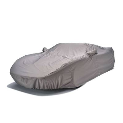 Miscellaneous - Car and Truck Covers - Covercraft - Weathershield HD Car Cover for Ford Mustang
