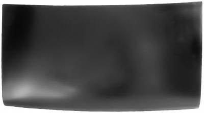 Dynacorn - Replacement Trunk Lid for 1970 - '81 Camaro, Firebird