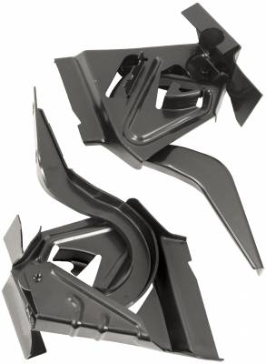 Dynacorn - Pair of Hood Hinges for Camaro, Firebird