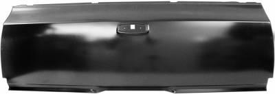 Chevelle & El Camino - El Camino Tailgates & Tail Lamp Panels - Dynacorn - Tailgate Skin for 1967 El Camino