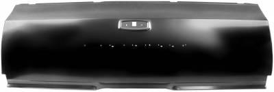 Chevelle & El Camino - El Camino Tailgates & Tail Lamp Panels - Dynacorn - Tailgate Skin for 1964 - 1966 El Camino