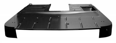 Dynacorn - 1947 - 54 Chevy Pick Up Floor Pan & Cab