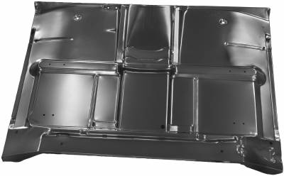 Dynacorn - 1967 - 72 Chevy Pick Up Complete Cab Floor Panel without Brace