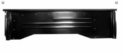 "Chevy & GMC Trucks - Bed Parts - Dynacorn - 1967 - 1972 Shortbed ""Stepside"" Bedside Panel - Right or Left Side"