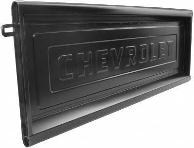 Chevy & GMC Trucks - Tailgates - Dynacorn - 1954 - 1987 Chevy Stepside Tailgate