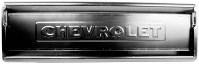 Exterior - Dynacorn - 1947 - 1953 Chevy Truck Tailgate