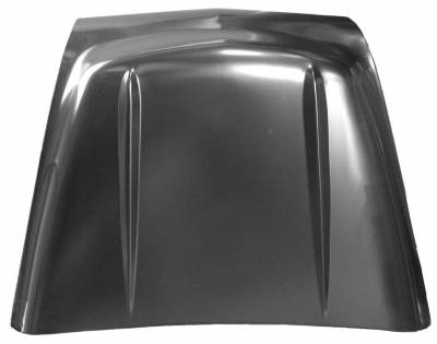 Chevy & GMC Trucks - Hoods - Dynacorn - Replacement Hood for 1957 Chevy Truck