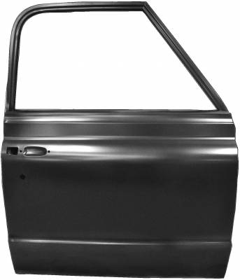 Chevy & GMC Trucks - Doors - Dynacorn - Door Shell for 1967 - 1971 Chevy Pick Up - Right or Left Side
