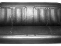 PUI - 1969 - 1970 Chevy Truck Standard Bench Seat Upholstery - Image 3