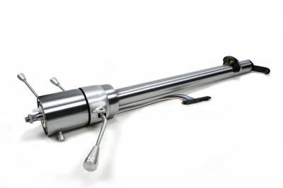 Steering & Suspension - Steering Columns - Ididit - Ididit Retrofit 1967 Impala Tilt Column Shift Steering Column