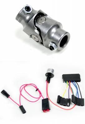 Ididit - Installation Kit - 63-64 Impala - U/W