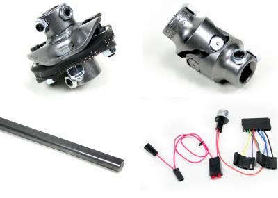 Ididit - Installation Kit - 63-64 Impala - USRW - 3/4-30