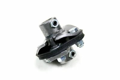 Ididit - Steering Coupler OEM Rag Joint Style - 3/4-36 X 3/4-30