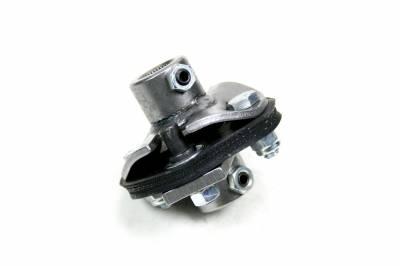 Steering & Suspension - Universal & Rag Joints - Ididit - Steering Coupler OEM Rag Joint Style - 3/4-36 X 3/4-30