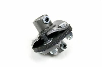 Steering & Suspension - Universal & Rag Joints - Ididit - Steering Coupler OEM Rag Joint Style - 3/4-36 X 3/4-36