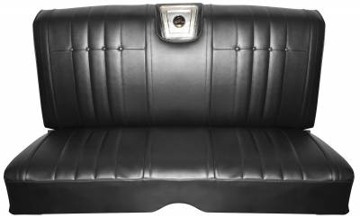Distinctive Industries - 1965 Impala Front & Rear Bench Seat Upholstery  - Image 3