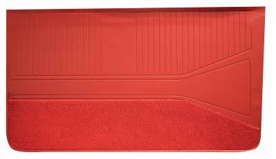Distinctive Industries - 1964 Impala Door Panel Set, SS - Image 2