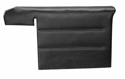 Distinctive Industries - 1964 Impala Rear Quarter Panel Set, Standard, Coupe or Convertible - Image 4
