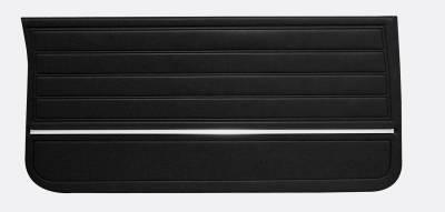 Distinctive Industries - 1965 Chevelle/El Camino Pre-Assembled Door Panels - Image 3