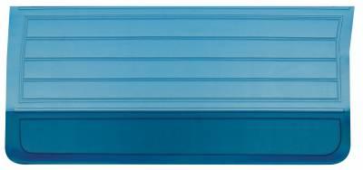 Distinctive Industries - 1965 Chevelle/El Camino Pre-Assembled Door Panels - Two Tone - Image 2