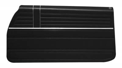 Distinctive Industries - 1968 Chevelle Pre-Assembled Quarter Panels - Image 2