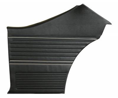 Distinctive Industries - 1969 Chevelle Pre-Assembled Rear Quarter Panels - Image 2