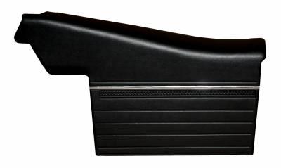 Distinctive Industries - 1969 Chevelle Pre-Assembled Rear Quarter Panels - Image 4