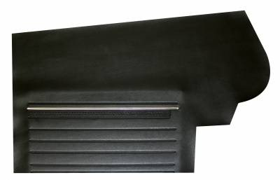 Distinctive Industries - 1969 Chevelle Rear Quarter Panels - Image 4