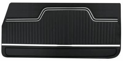 Distinctive Industries - 1970 -72 Chevelle/El Camino Door Panels - Image 2