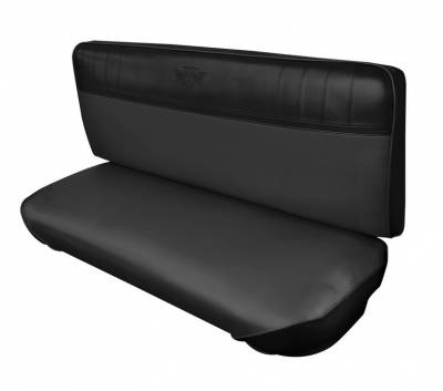 Distinctive Industries - Replacement Bench Seat Upholstery for 1967 - 72 Ford F-Series Trucks - Image 2