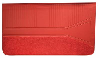 Distinctive Industries - 1964 Impala SS Bucket Seat Upholstery, Carpet & Panel Package 4 - Image 3