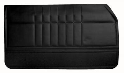 Distinctive Industries - 1965 Impala Standard Bench Seat Upholstery, Carpet & Panel Package 4 - Image 3