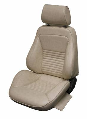 Distinctive Industries - 1967 Mustang Standard Touring II Front Bucket Seats - Image 2
