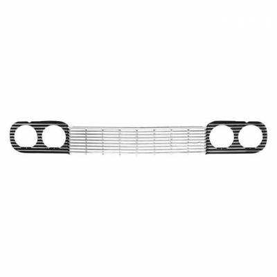 Grilles and Inserts - Impala Grilles - OER - 3830700 - 1964 Impala / Full Size Front Grill