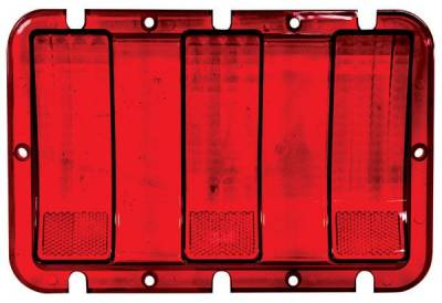 Dynacorn - 1967 1968 Ford Mustang Tail Lamp Lens & Housing Set -- Both Right & Left Sides - Image 3