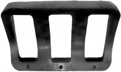 Dynacorn - 1967 1968 Ford Mustang Tail Lamp Lens & Housing Set -- Both Right & Left Sides - Image 4