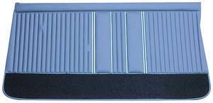 Distinctive Industries - 1964 Cutlass/442/Holiday Front Door Panels (un-assembled) - Image 3