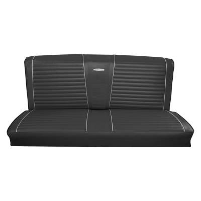 Distinctive Industries - 1964 500 Sport Coupe, H/T, Sedan & Wagon Front Seat Upholstery - Image 5