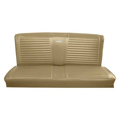 Distinctive Industries - 1964 500 Sport Coupe, H/T, Sedan & Wagon Front Seat Upholstery - Image 9