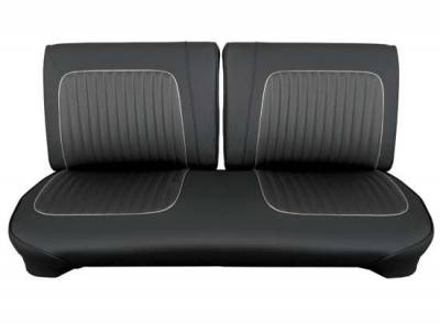 Distinctive Industries - 1964 Ford Falcon Seat Upholstery - Image 2