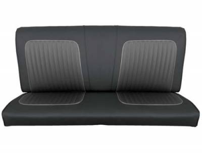 Distinctive Industries - 1964 Ford Falcon Seat Upholstery - Image 3