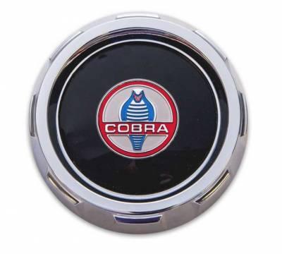 Everything Mustang - OER - 1964 - 73 Mustang Cobra Gas Cap