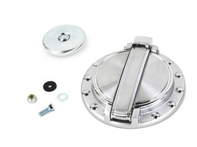 Everything Mustang - ACP - 1971 - 73 Mustang Mach I Gas Cap