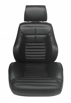 Seats & Upholstery  - Fairlane  - Complete Ready to Install Seats